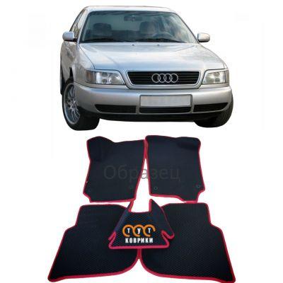 Коврики EVA для Audi 100 C4
