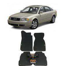 Коврики EVA для Audi A6 C5 (1997-2004)
