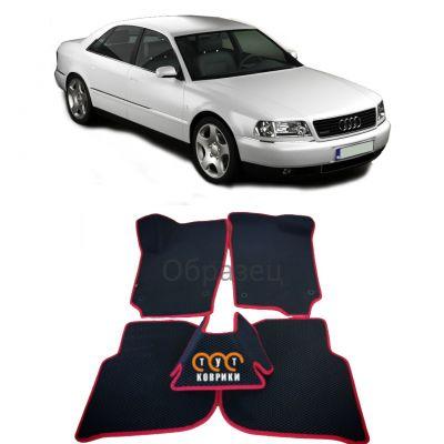 Коврики EVA для Audi А8 D2 (1994-2002)