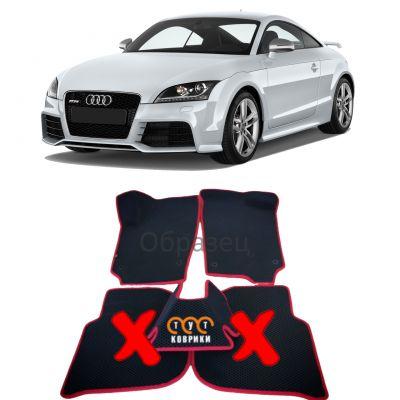 Коврики EVA для Audi TT 8J (2006-2014)