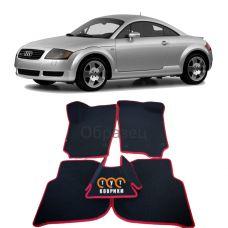 Коврики EVA для Audi TT 8N (1998-2006)