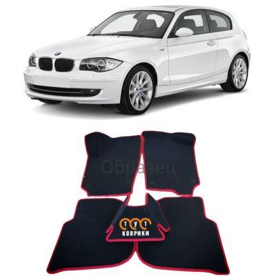 Коврики EVA для BMW 1 E81 (2004-2012)