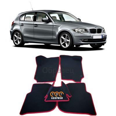 Коврики EVA для BMW 1 E87 (2004-2012)
