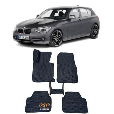Коврики EVA для BMW 1 F20 (2012-н.в.)