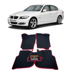 Коврики EVA для BMW 3 E90 (2004-2011)