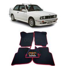 Коврики EVA для BMW 3 E30 (1982-1994)