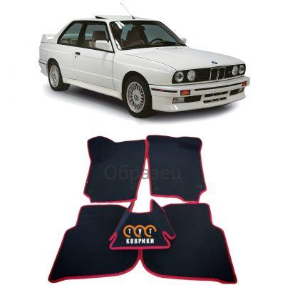 Коврики EVA для BMW 3 E30