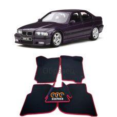 Коврики EVA для BMW 3 E36 (1991-1998)