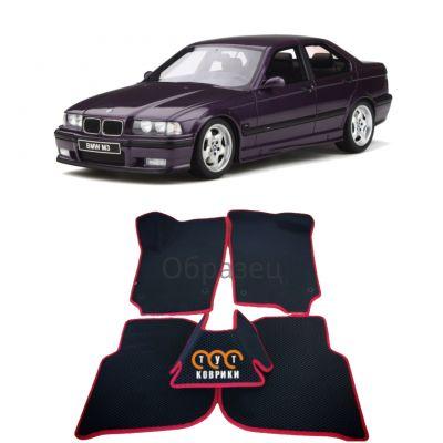 Коврики EVA для BMW 3 E36