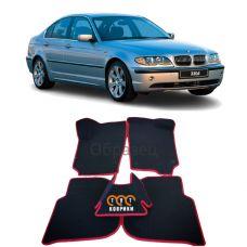 Коврики EVA для BMW 3 E46 (1998-2006)
