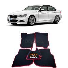 Коврики EVA для BMW 3 F30 (2012-2020)
