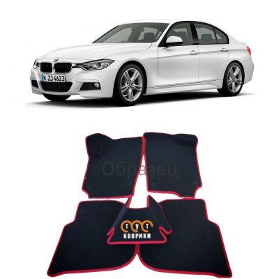 Коврики EVA для BMW 3 F30