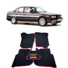 Коврики EVA для BMW 5 E34 (1988-1996)