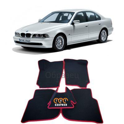 Коврики EVA для BMW 5 E39