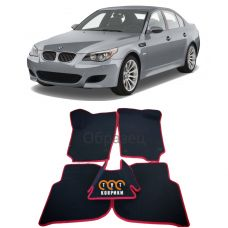 Коврики EVA для BMW 5 E60 (2003-2010)