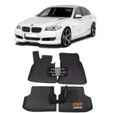 Коврики EVA для BMW 5 F10, F11 (2010-2014)