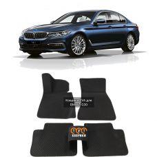 Коврики EVA для BMW 5 G30 (2016-н.в.)