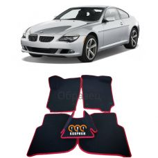Коврики EVA для BMW 6 E63 (2003-2010)