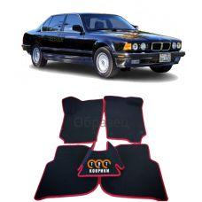 Коврики EVA для BMW 7 E32 (1986-1994)
