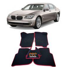 Коврики EVA для BMW 7 F01 (2008-2015)