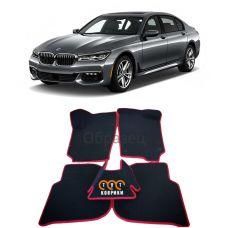 Коврики EVA для BMW 7 G11 (2015-н.в.)