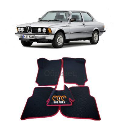 Коврики EVA для BMW 3 E21