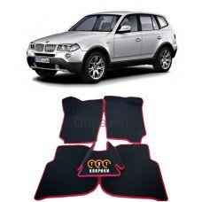 Коврики EVA для BMW X3 E83 (2003-2010)