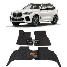 Коврики EVA для BMW X5 G05 (2020-н.в.)