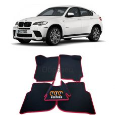Коврики EVA для BMW X6 E71 (2007-2014)