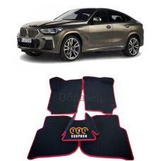 Коврики EVA для BMW X6 G06 (2020-н.в.)