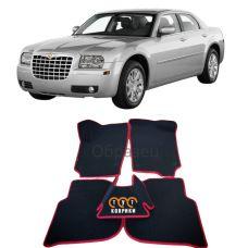 Коврики EVA для Chrysler 300C (2004-2011)