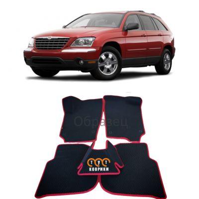 Коврики EVA для Chrysler Pacifica CS (2003-2008)