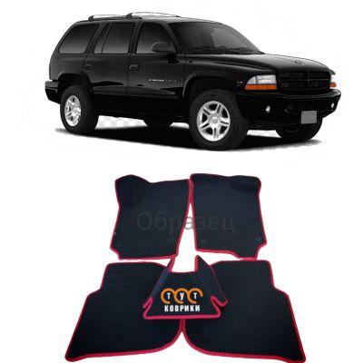 Коврики EVA для Dodge Durango (1998-2003)