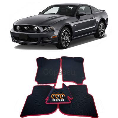 Коврики EVA для FORD Mustang V (2004-2014)