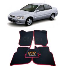 Коврики EVA для HONDA Accord VI (1997-2002)