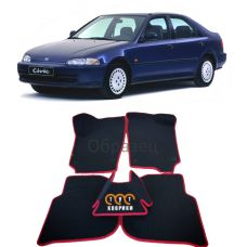 Коврики EVA для HONDA Civic 4D V (1991-1997)