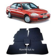 Коврики EVA для HONDA Civic 4D VI (1995-2002)