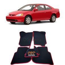 Коврики EVA для HONDA Civic 5D-3D VII (2000-2006)