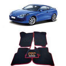 Коврики EVA для HYUNDAI Coupe (Tiburon) (2002-2009)