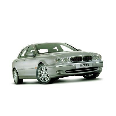 Коврики EVA для JAGUAR X-TYPE
