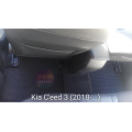 Коврики EVA для KIA CEED III (2018-н.в.)