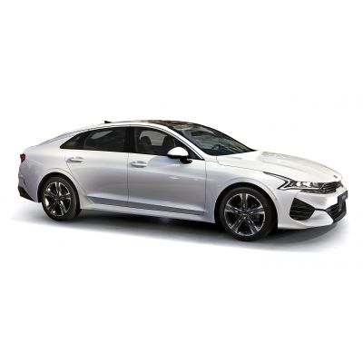 Коврики EVA для KIA OptimaK5 (2020-н.в.)