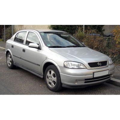 Коврики ЭВА для Opel ASTRA G (1998-2009)