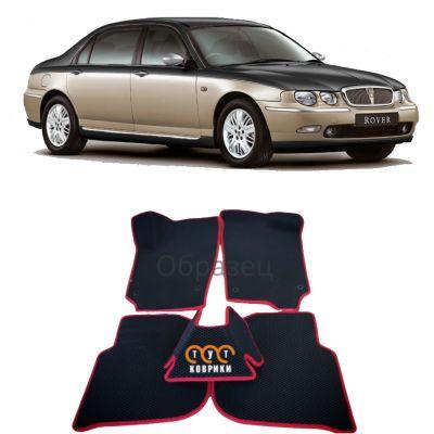 Коврики EVA для Rover 75 (1999-2005)