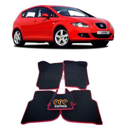 Коврики EVA для Seat Leon II (2005-2012)