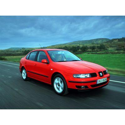 Коврики EVA для Seat Toledo 2 (1998-2004)