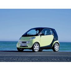 Коврики EVA для Smart Fortwo (City-Coupe) (1998-2007)