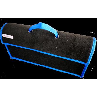 Сумка для багажника авто из ковролина (50х22х18 см)